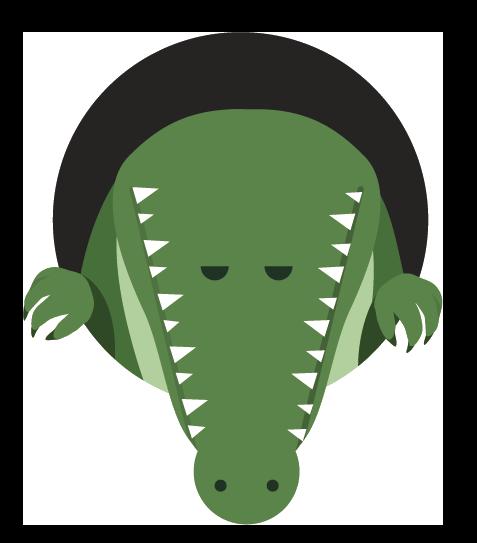crocodile - ワニ研究者の福田雄介氏が語る「狭く人工的な水槽の中で過ごしたそのワニの一生は本当に幸せだったと言えるでしょうか。」